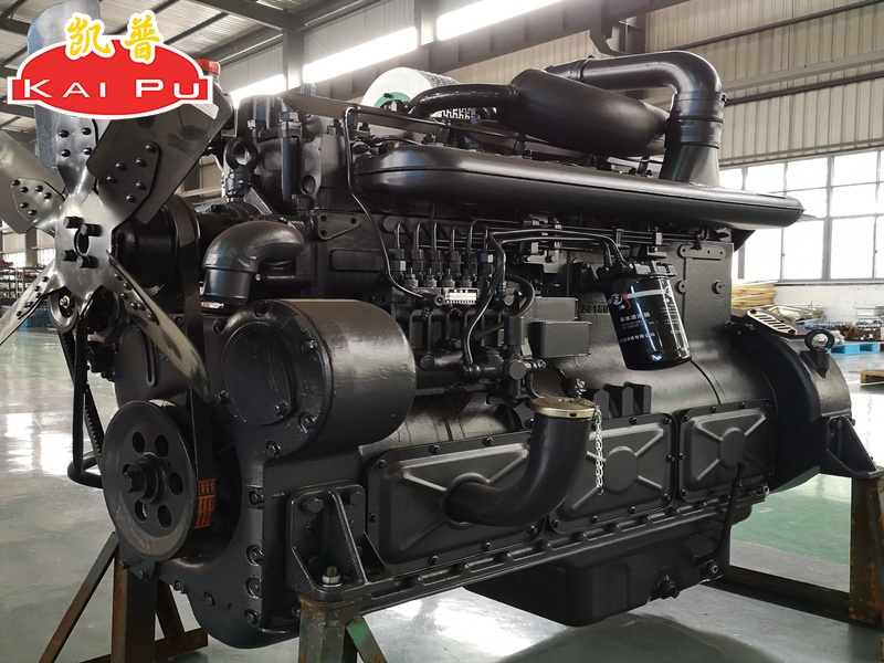 How to Better Start Water Cooled Diesel Engine Generator Set in Winter?